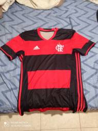 Camisa Flamengo, Original