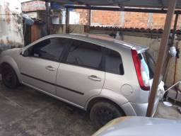 Fiesta 2009/2010