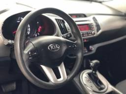 Kia Sportage 2.0 LX 4x2 16v Flex aut.
