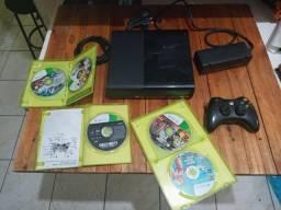 Xbox 360 original de fábrica