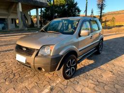 Ford Ecosport XLS 1.6 Ano 2005 Completo
