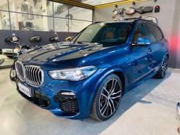 BMW X5 Xdrive 30D Aut 4x4 Diesel 2019/2019
