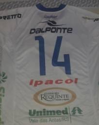 Camisa 13 Paraíba