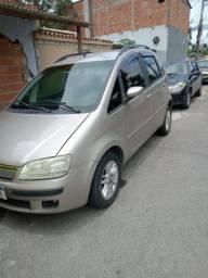Fiat Idea E.l.x 1.4 2010/2010