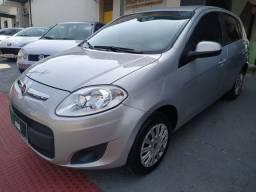 Fiat Palio Actrative 2017 R$ 33.900