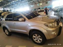 Toyota Hilux Sw4 3.0 2010 Completo/AUTOMÁTICO