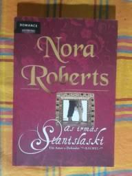 Nora Roberts, Irmãs Stanislasky