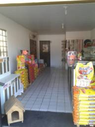 Vendo Loja Agropet