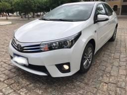 Toyota Corolla Altis - Baixa Km - Original - 2016