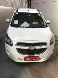 Chevrolet Spin LTZ 1.8 Aut