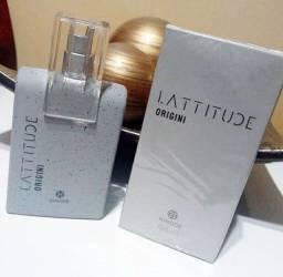 Perfume  LATTITUDE  ORIGINI
