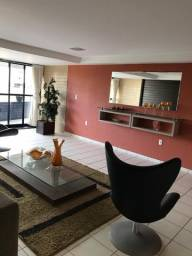 Alugo apartamento com 3 quartos em Intermares