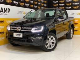 Volkswagen Amarok V6 Highline 3.0 TDI 4x4 Diesel 2018
