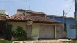 Casa à venda bairro Caranazal