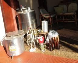 Kit Cervejeiro capacidade 100 litros