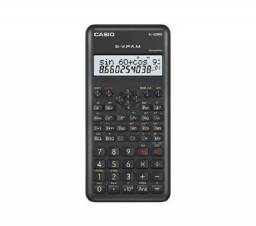 Calculadora Científica Casio fx-82MS - preta