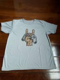 Kit de 3 Camisetas unissex