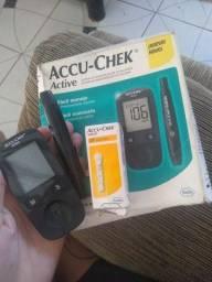 Aparelho de medir glicose