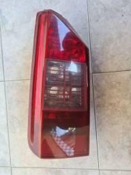 Lanterna traseira lado esquerdo Fiat idea