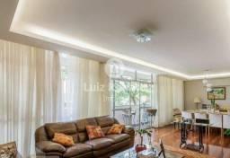 Título do anúncio: Apartamento à venda 4 quartos 2 suítes 3 vagas - Savassi