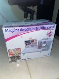 Máquina de costura multifuncional IWMC-505k