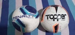 Título do anúncio: Bola de futebol