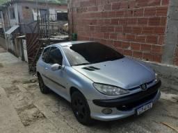 Peugeot rallye 1.6