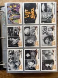 Perdidos no Espaço - Cards