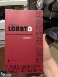 Título do anúncio: Monteiro Lobato América