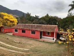 Título do anúncio: Casa de campo para venda São Lazaro- Minas Gerais/MG