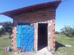 Vendo uma casa, situada na cidade nova, prx. Ao panaquatira em São José de Ribamar