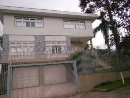 Casa à venda com 5 dormitórios em Jardim botânico, Curitiba cod:SO0073_AMEX