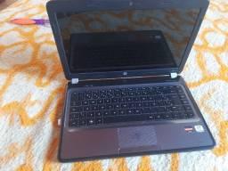Notebook HP Pavillion g séries
