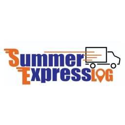 Título do anúncio: summerexpress agrega veículos vuc e 3/4