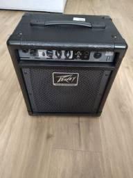 Amplificador para baixo Peavey Max 158 Bass