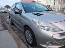 Peugeot passion 1.6