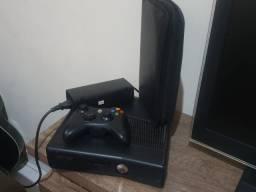 Xbox 360 Slim Destravado !!!