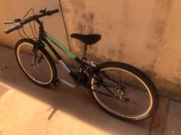 Título do anúncio: Bicicleta Aro 24