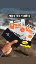 Carregador Portátil Power Bank 10000mah - Entrega Gratuita.