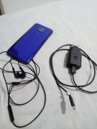 - Vendo Celular Moto G 9