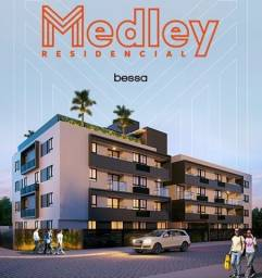 Título do anúncio: Medley - 2 e 3 quartos - 54 m² a 99 m² - Bessa