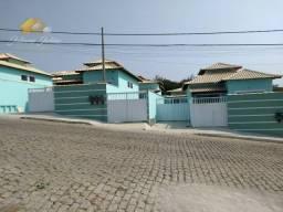Casa com 2 quartos à venda