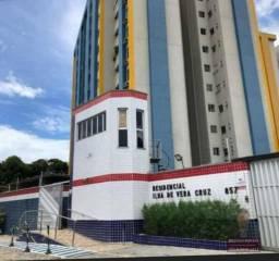 Apartamento com 3 dormitórios à venda, 63 m² por R$ 200.000 - Parangaba - Fortaleza/CE