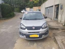 Fiat Uno Drive ( LEIA O ANÚNCIO)