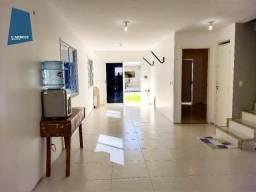 Casa com 3 dormitórios à venda, 150 m² por R$ 770.000,00 - Eusébio - Fortaleza/CE