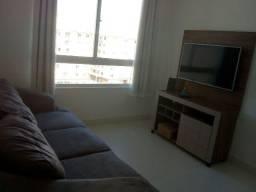 Apartamento mobiliado 3/4 no Vog Torres do Sul