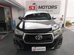 TOYOTA HILUX CDSRX 50TH ANNIVERSARY 4x4 2.8 TB AT 2019/2019