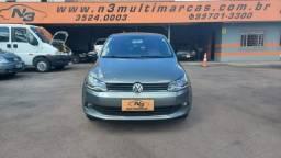 Volkswagen Gol 1.6 Power Totalflex 2013