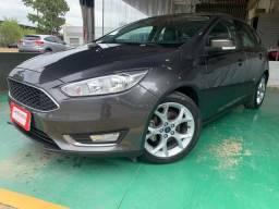 Ford FOCUS Focus 2.0 16V/SE/SE Plus Flex 5p Aut.