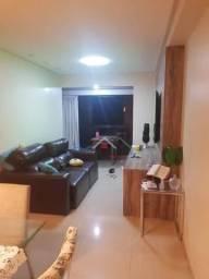 Apartamento à venda, 110 m² por R$ 550.000,00 - Itapuã - Vila Velha/ES